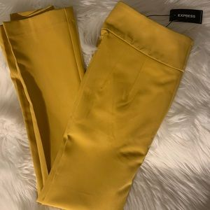 NWT Express high rise size 4 pants